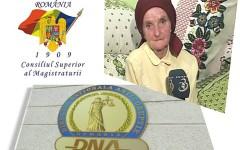 Inspecția Judiciară a CSM verifică modul în care a fost anchetată Maria Cociorvan