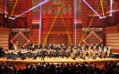 Orchestra Naţională Radio, atracţia summit-ului mondial de la Kuala Lumpur