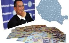 Guvernul rectifică din nou bugetul și taie de la Sănătate, Muncă și Dezvoltare