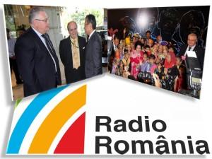 radio romania - summit kuala lumpur