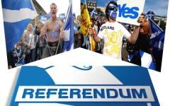 Scoțienii au respins prin referendum, independența față de Marea Britanie