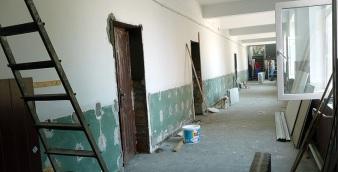 renovare scoli