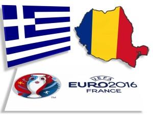 romania - grecia - euro 2016