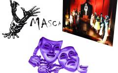 Teatrul Masca este invitat la Zilele Culturii Române din Berna