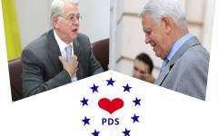 Scandal pe candidatura lui Teodor Meleșcanu la prezidențiale