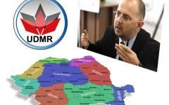 UDMR pune românii să învețe obligatoriu limba maghiară