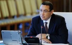 Victor Ponta, acuzat că ar fi acordat sprijin pentru Fujitsu în dosarul Microsoft