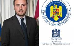 MAE i-a atitudine după ce un politician italian se laudă pe net că a bătut un român
