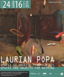 Laurian Popa - expozitie