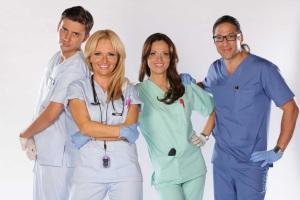 Medici de garda
