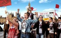 "Lungmetrajul ""Pride"", vine de la Cannes la Comedy Cluj"