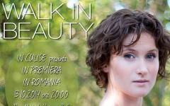 WALK IN BEAUTY – performance australian în premieră în România
