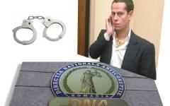 Andrei Hrebenciuc şi Paltin Sturdza au fost arestaţi preventiv în dosarul retrocedărilor ilegale