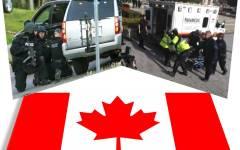 Parlamentul canadian la Ottawa, atacat de teroriști. Un militar canadian a fost ucis