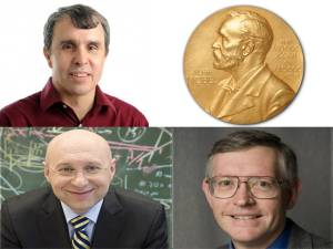 castigatori premiu nobel chimie 2014
