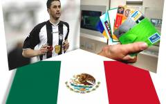 Claudiu Răducanu, prins în Mexic cu 60 de carduri false, cercetat sub control judiciar