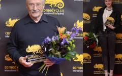 """""""Jacky în regatul femeilor"""", marele câștigător la Comedy Cluj 2014"""