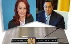 Cristina Pocora îi cere lui Ponta să se retragă din cursa prezidențială