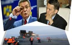 Autostrăzile lui Șova devin drumuri Express în mandatul lui Ioan Rus