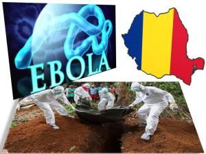ebola romania - mae