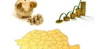 economie romania