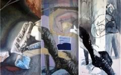 """Galeria de artă contemporană SIGNUM găzduiește expoziția """"După zercși"""""""