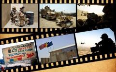 Expoziție foto România în Afganistan. Fotografii realizate de corespondenţii de război ai Radio România