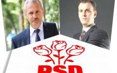 Sebastian Ghiţă anunţă că va candida în tandem cu Liviu Dragnea la șefia PSD