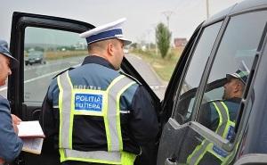 politia rutiera - control