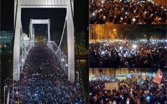 Taxa pe internet impusă de Viktor Orban, a scos mii de unguri în stradă