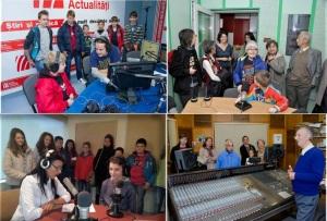 radio romania - ziua portilor deschise