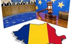 Reacția MAE la decizia CEDO cu privire la închisorile din România