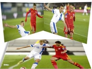 romania - finlanda - euro 2016