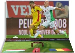 romania - ungaria - euro 2016