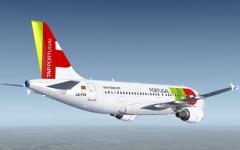 Angajații companiei aeriene TAP, din Portugalia, intră în grevă