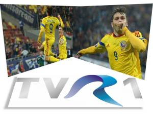 tvr 1 -  romania - ungaria - audienta