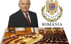 Viorel Hrebenciuc și-a dat demisia din funcția de deputat