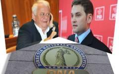 Viorel Hrebenciuc îi promitea sprijin lui Șova pentru șefia PSD, în schimbul unei legi privind amnistia
