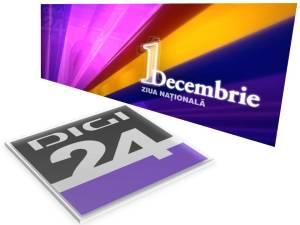 1 decembrie - digi 24