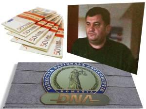 Iulian Armando Turai -arestat - dna