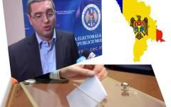 Partidul Patria al lui Renato Usatîi, exclus din cursa electorală din Republica Moldova