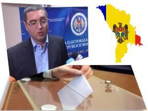 Renato Usatîi - partidul patria - republica moldova