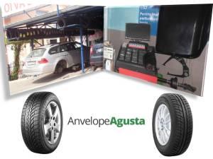 Service Auto Agusta - schimb anvelope