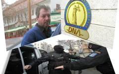 Valentin Marinică Ciurescu, comisar șef laPoliția Lugoj, reținut de DNA pentru luare de mită