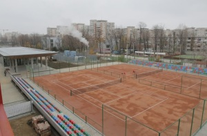 academie tenis lia manoliu