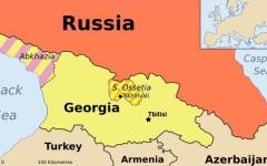 România nu recunoaște tratatul de alianță dintre Rusia și regiunea separatistă Abhazia