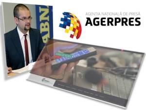 alexandru giboi - agerpres - abna - se news
