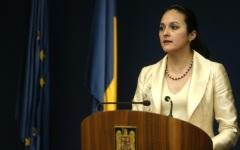 Alina Bica, șefa DIICOT, reținută 24 de ore de către DNA