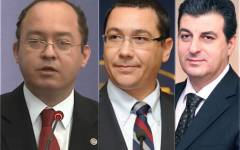 Ponta a retras numirea lui Mihnea Motoc la Externe și l-a propus pe Bogdan Aurescu