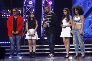 brenciu - scandal x factor 2014